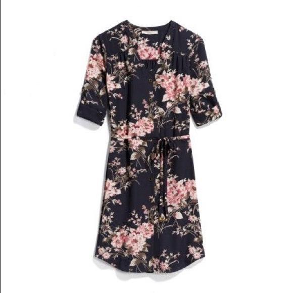 2adfaceaf2 41 Hawthorn Dresses   Skirts - 41 Hawthorn Cristen Shirt Dress NWOT